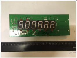 СКИ-12Е главная плата RS-232. Артикул: СКИ12 MAIN PCB ASSY RS232