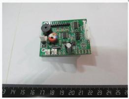 Компл. части к весам/ PR-II главная плата (RS-232) Артикул: PR-II, SW-II PCB MAIN ASS'Y 6D00SWL00010