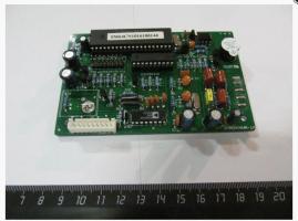 Компл. части к весам/ MWP главная плата AT89C52