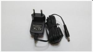 Компл. части/ адаптер 220Vx12Vx1,5A (NC)