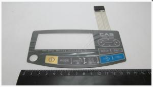 Компл. части к весам/ MWP150 клавиатура