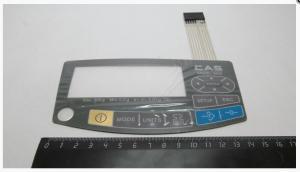 Компл. части к весам/ MWP3000 клавиатура